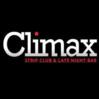 Climax Strip Club Colchester Logo