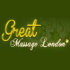 Great Massage London  London Logo
